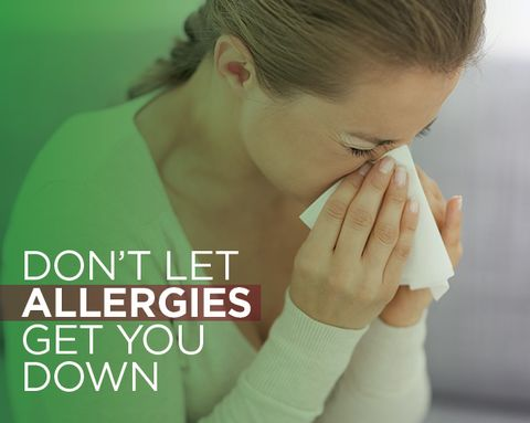 3 Ways to Outsmart Allergies