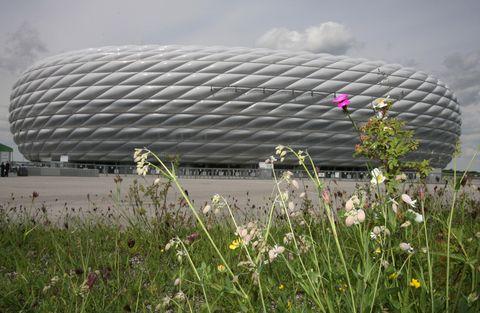 Allianz Arena – Alemania
