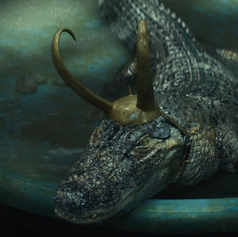 alligator loki, loki, episode 5