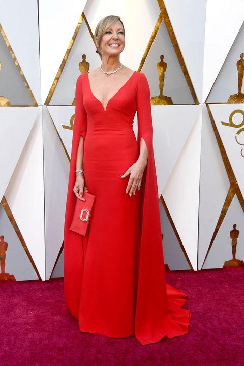 Allison Janney 2018 Oscars