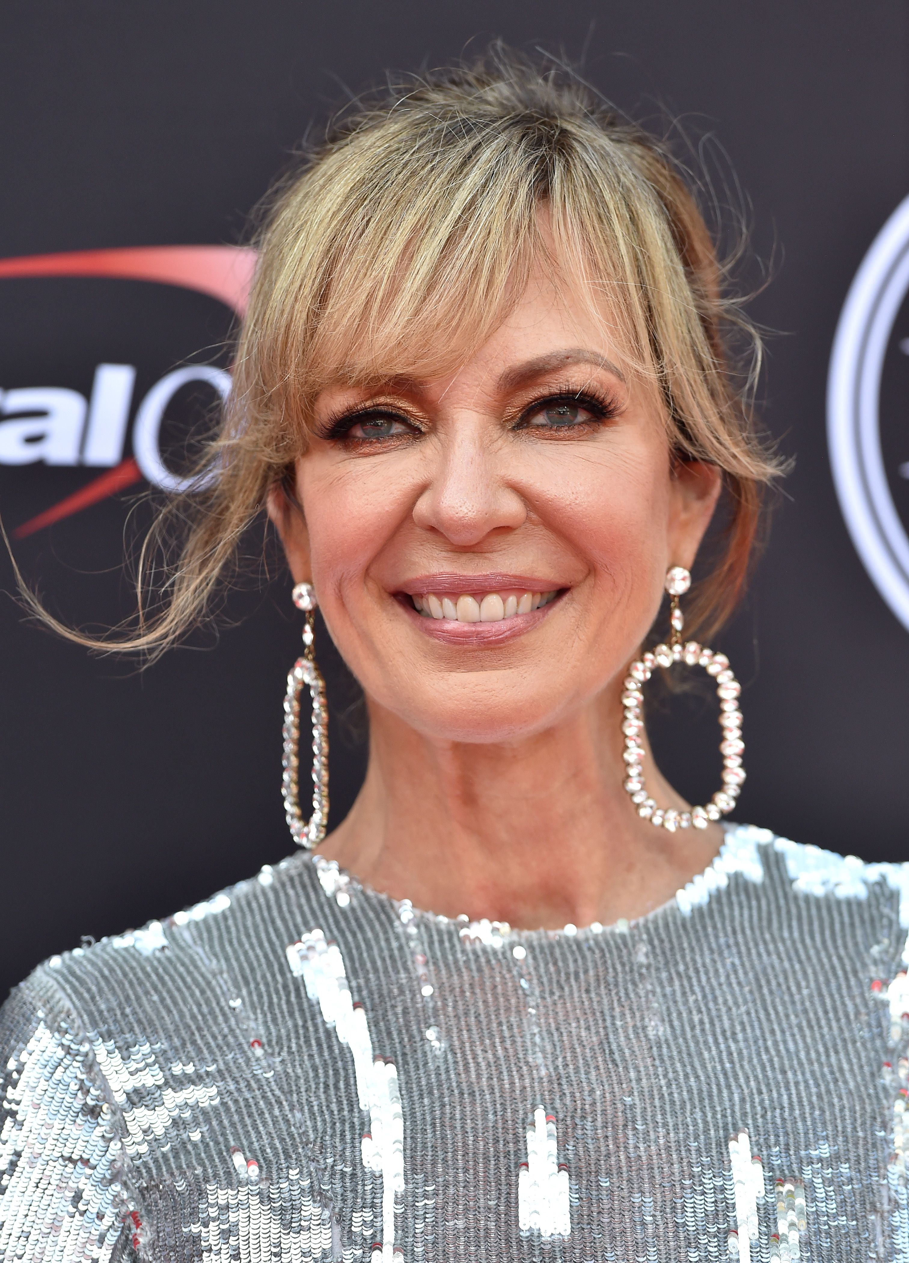 dd82653822b 35 Best Hairstyles With Bangs - Photos of Celebrity Haircuts With Bangs