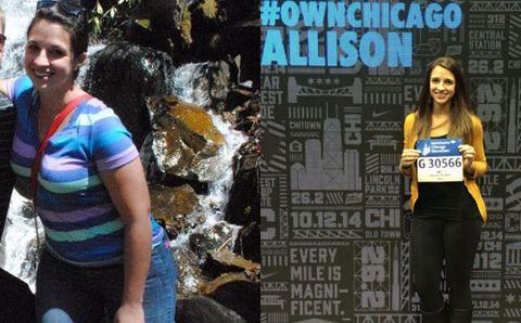 Allison Taller