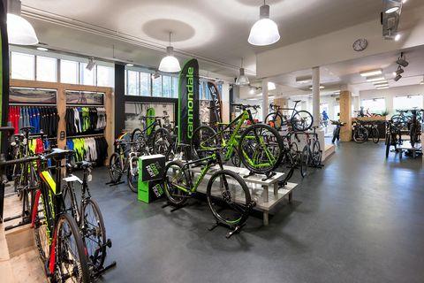 fietsenmaker, fietswinkel, steun, coronacrisis