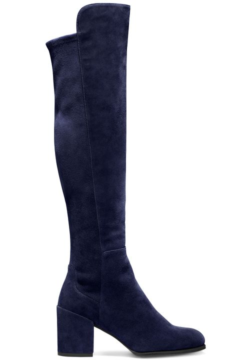2a7d5da611d Boots for Wide Calves — Leather and Suede Riding Boots That Will Fit ...
