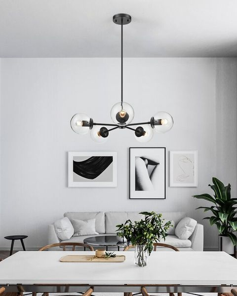 allmodern chandelier