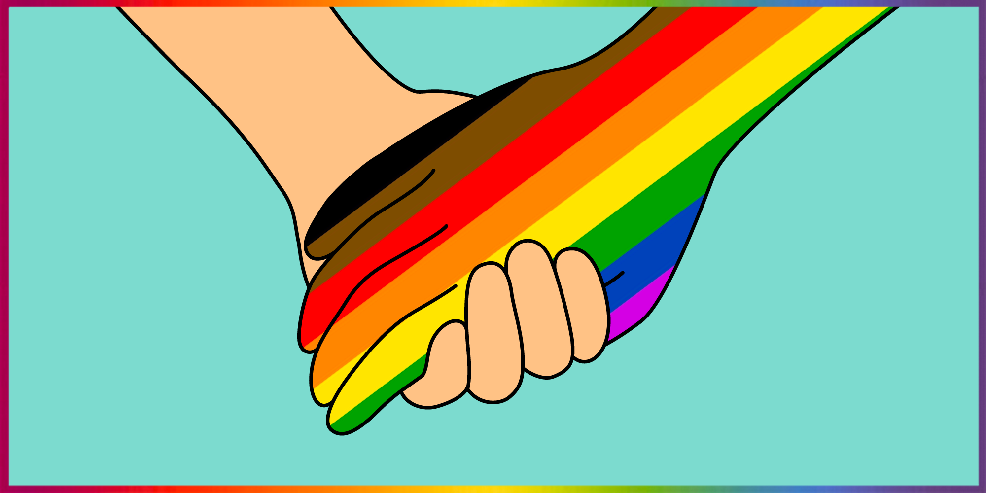 6 Ways to Be an LGBTQ Ally and Supporter