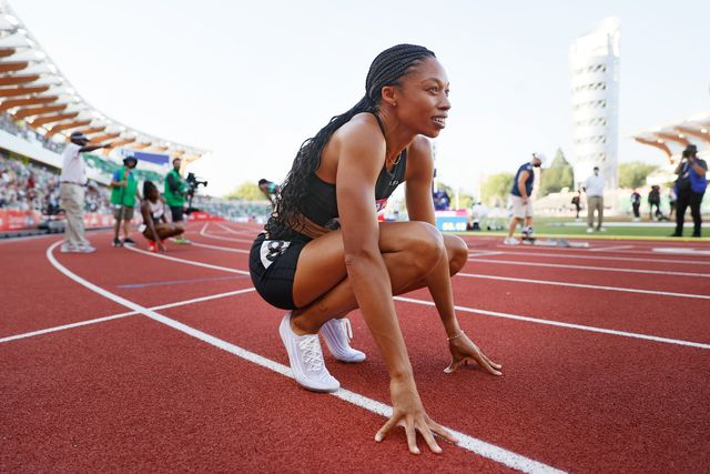 2020 us olympic track  field team trials   day 3