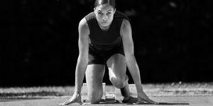 Athleta Allyson Felix