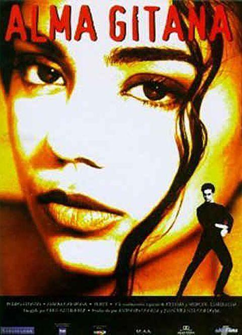 carteles de películas españolas de 1996
