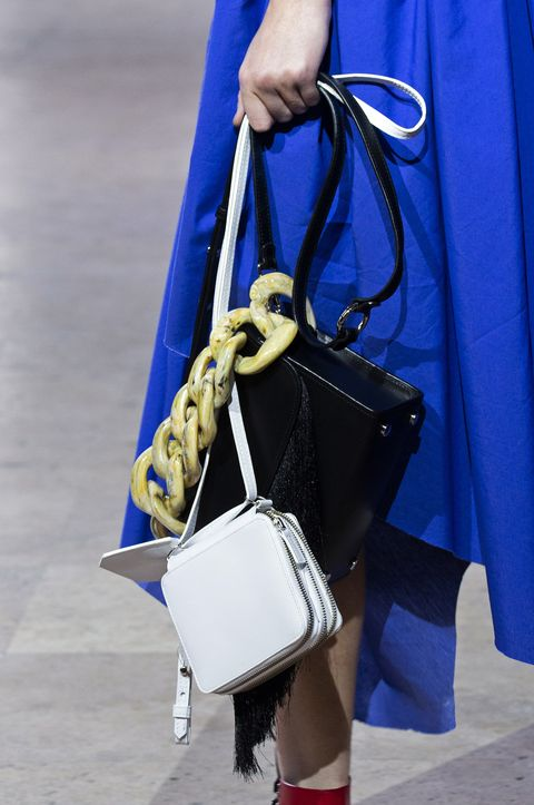 Spring 2019 bag trends – The 100 best bags from the SS19 catwalks 8f0d11c008f51