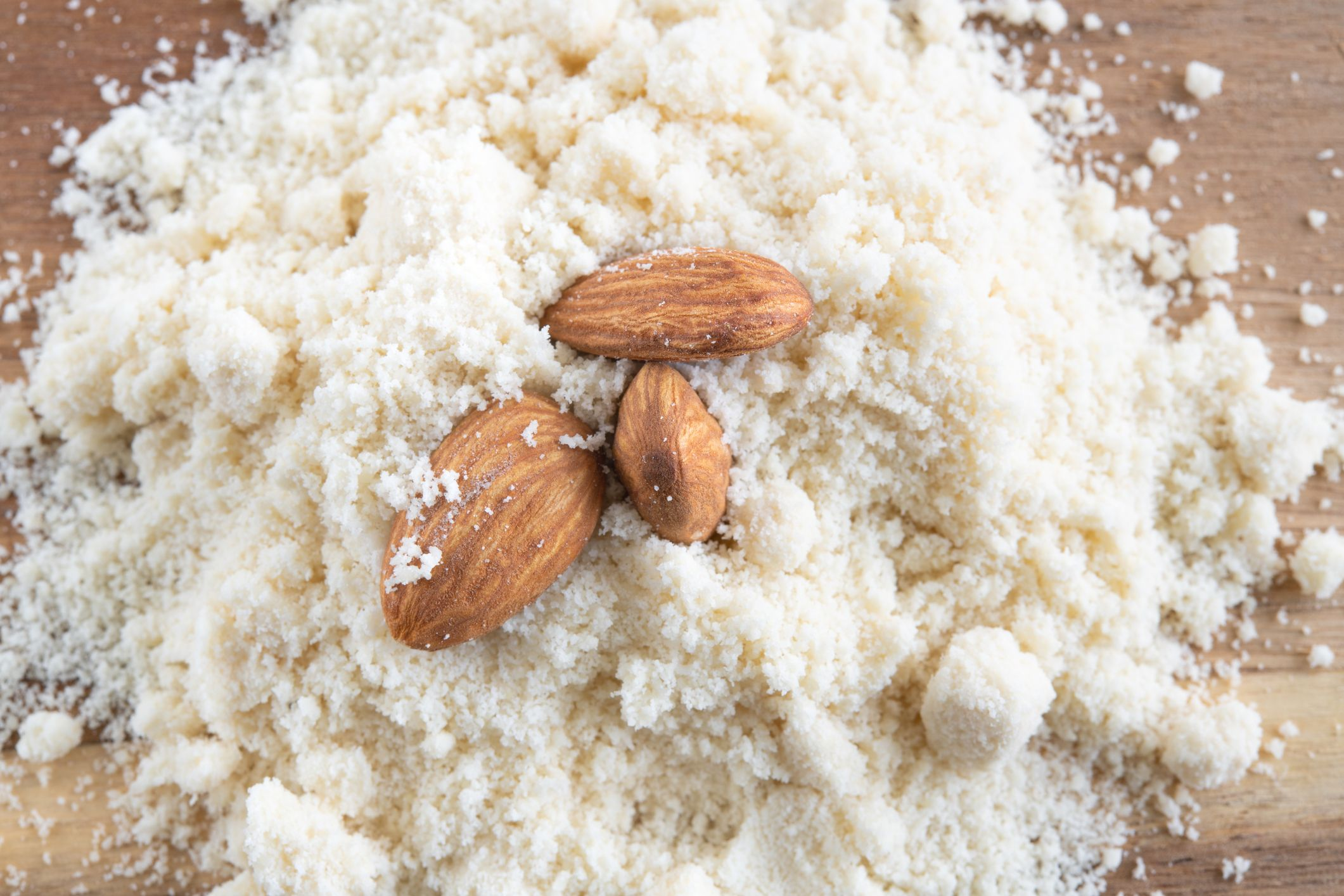 Almond Meal Vs. Almond Flour: What's The Difference And How Should You Use Each?