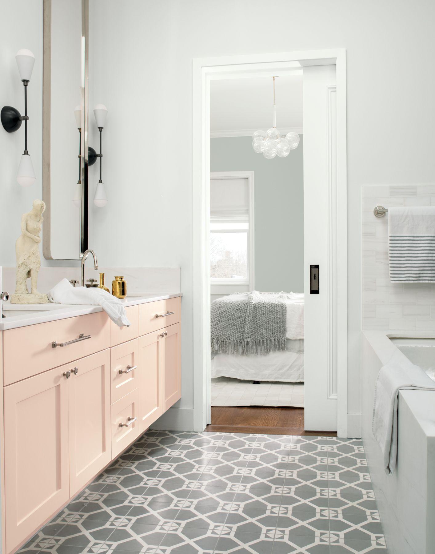 color trends 2019 most stylish interior paint decor colors rh elledecor com