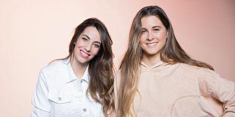 Almudena Cid y Gisela Pulido charlan sobre lo natural