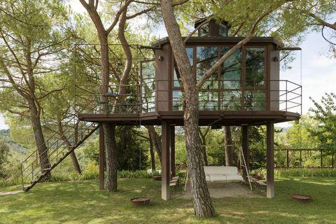 los 10 alojamientos más deseados de airbnb