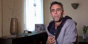 Alonso Caparrós enseña su casa en 'Ven a cenar conmigo'