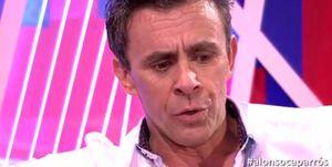 Alonso Caparrós en 'Viva la vida'
