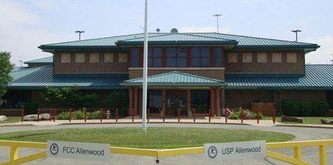 Allenwood Prison