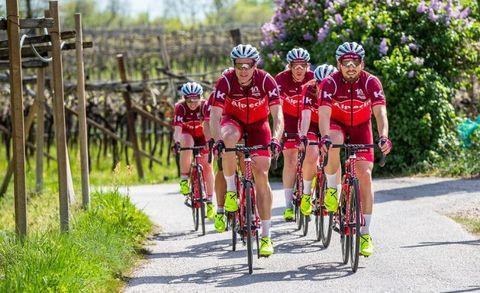 rit van je leven, Tour de France, Team Katusha-alpecin, tour etappe, prof