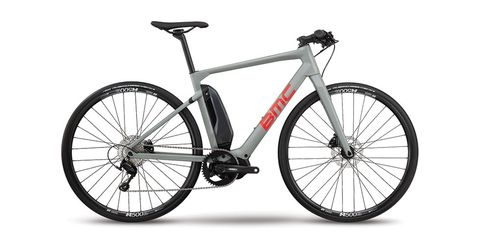 Bicycling Presents: A BMC Sweepstakes