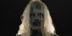 'The Walking Dead': ya sabemos cómo suena la voz de Alpha