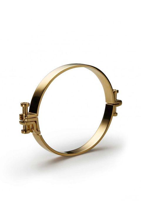 Jewellery, Fashion accessory, Brass, Bangle, Metal, Ring,