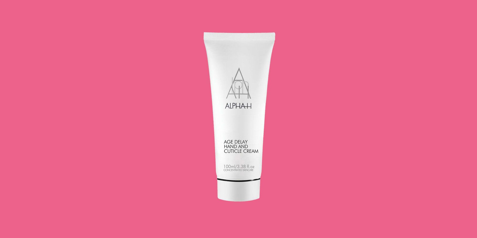 Alpha H Age Delay Hand and Cuticle Cream