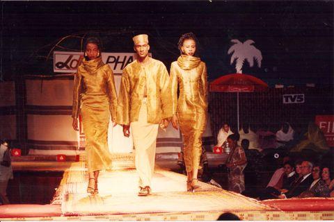alphadi catwalk