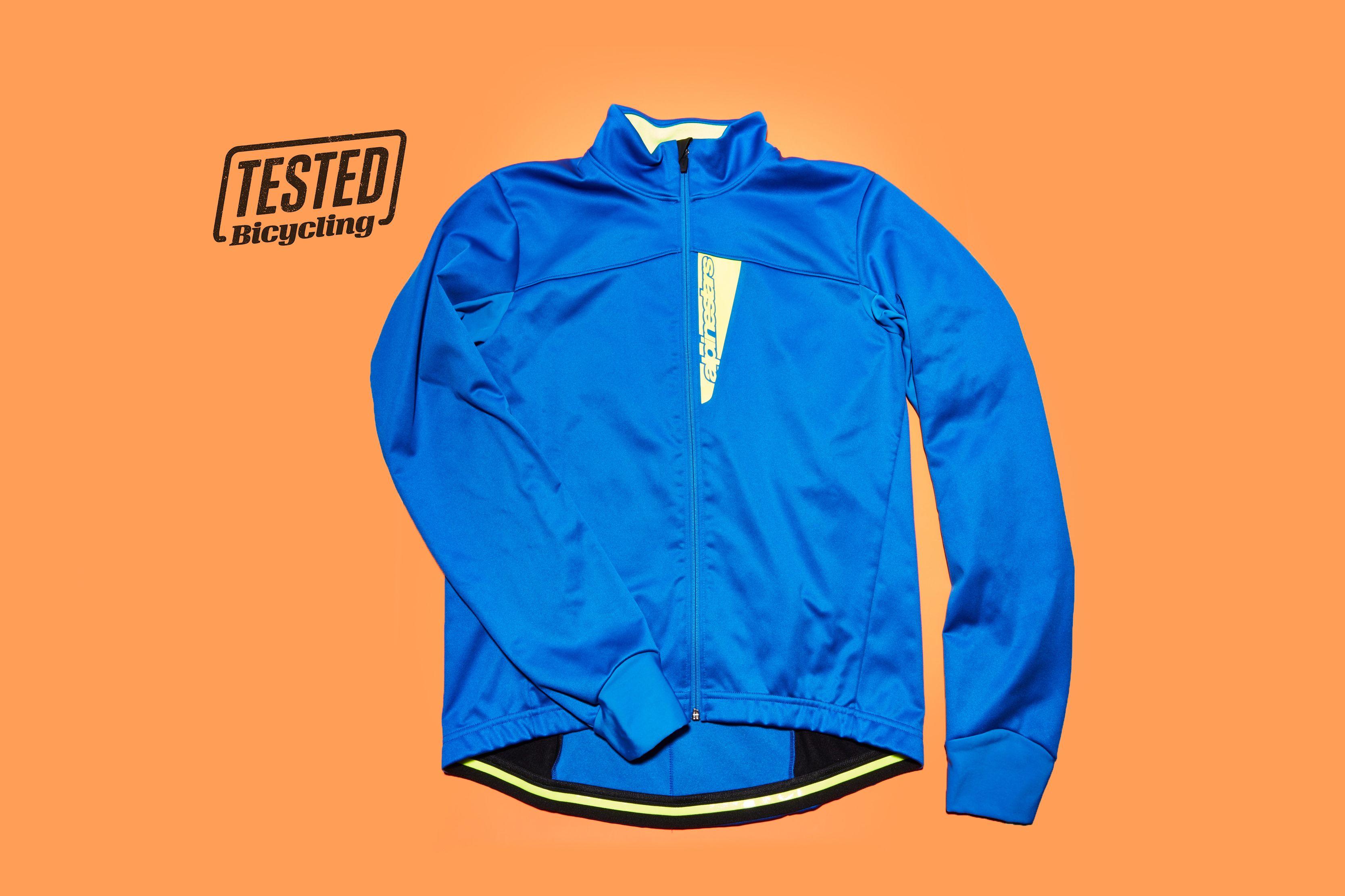 Alpinestars Brakele Short Sleeve Pro Shell Jacket