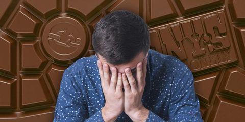 'Als Tony's Chocolonely niet bestond zou ik wél een sixpack hebben'