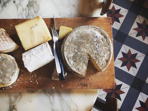 Alt: il formaggio non fa male, fa bene al cuore