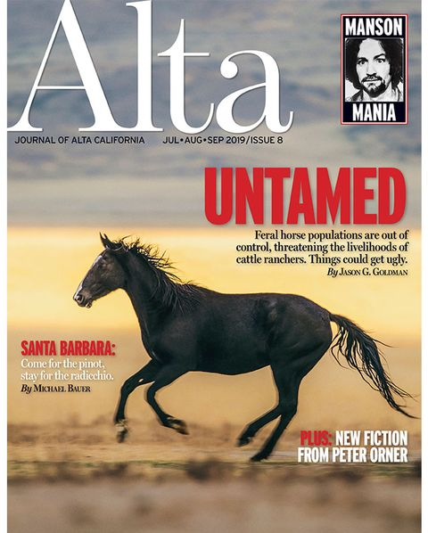 alta cover, july september 2019, issue 8