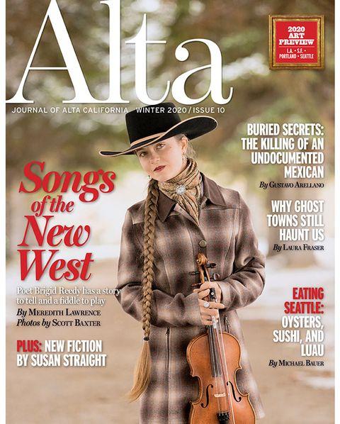 alta cover, winter 2020, issue 10