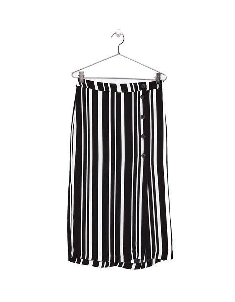 1884b8310 Ésta es la falda que más te favorece según tu cuerpo