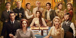 Tráiler de la temporada 2 de 'Alta Mar' en Netflix