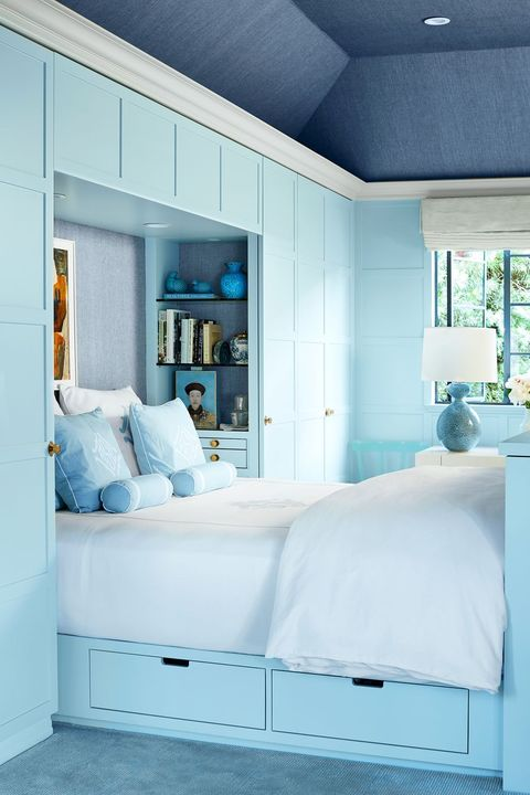 24 Alternative Bedside Table Ideas That Save E And Money