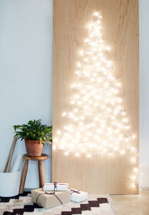 Christmas Tree Alternatives For Cat Owners.21 Alternative Christmas Tree Ideas Unique Modern