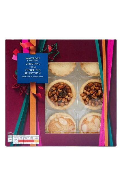 best alternative mince pies