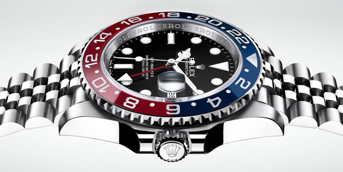 Three Affordable Alternatives to the Rolex GMT Master II