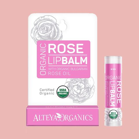 Alteya Organics Lip Balm