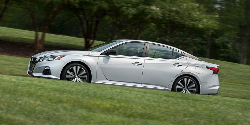 The Best Mid-Size Sedans – The Best Mid-Size Family Sedans