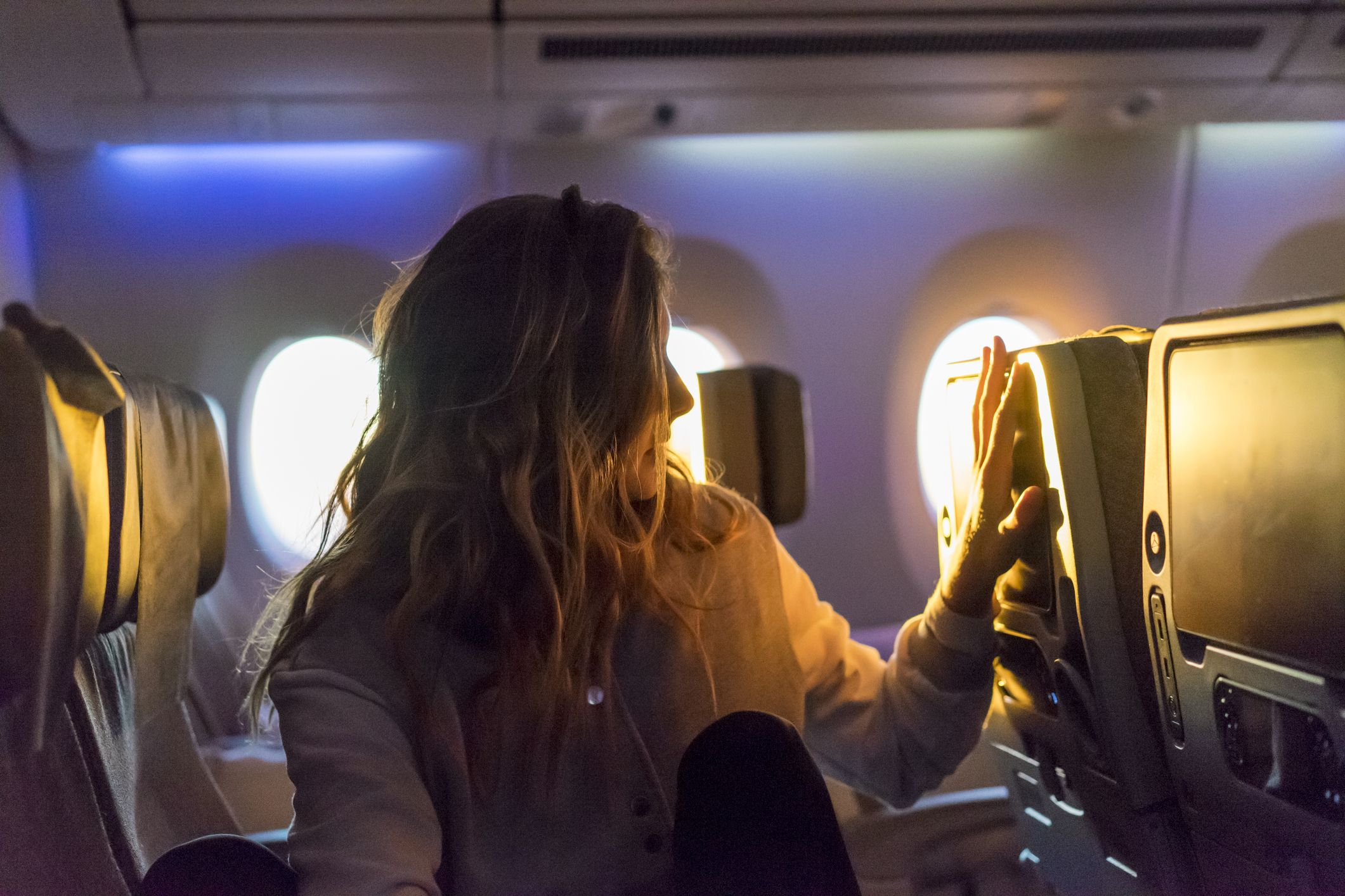 This is the one item you should always take on a long-haul flight