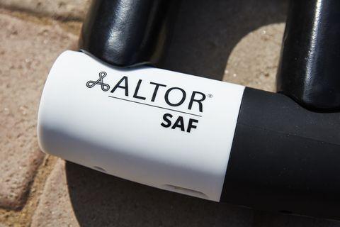 Altor SAF