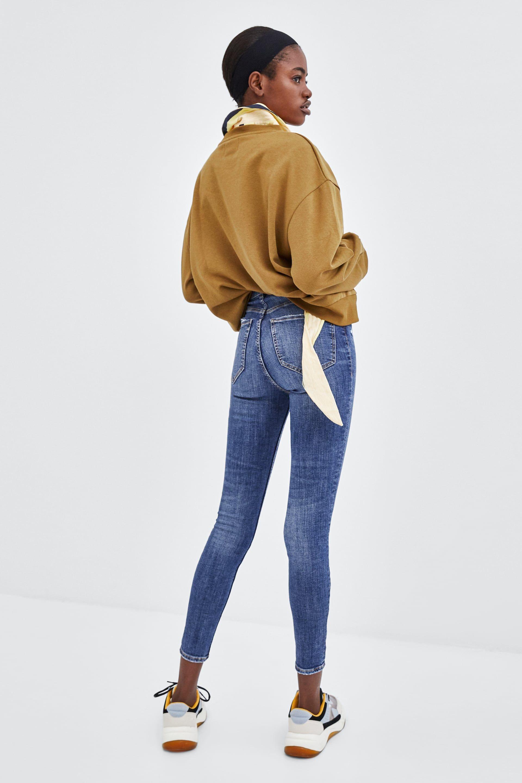 zara crea unos pantalones que adelgazan