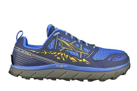 Footwear, Blue, Product, Shoe, Sportswear, Athletic shoe, White, Line, Sneakers, Electric blue,