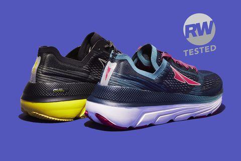 Footwear, Running shoe, Shoe, Walking shoe, Outdoor shoe, Product, Tennis shoe, Athletic shoe, Cross training shoe, Sneakers,