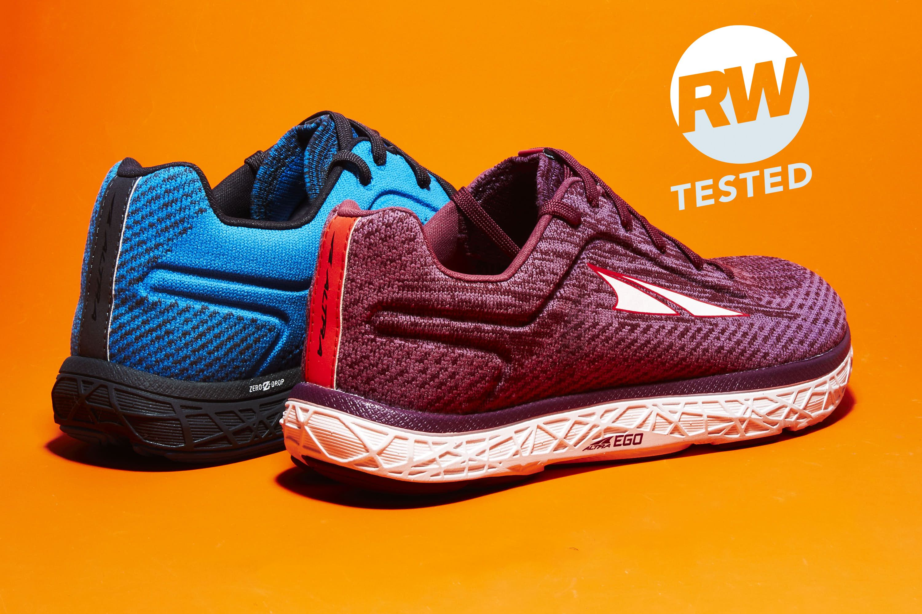 The Escalante 2 Provides the Right Balance of Cushioning for Every Kind of Run