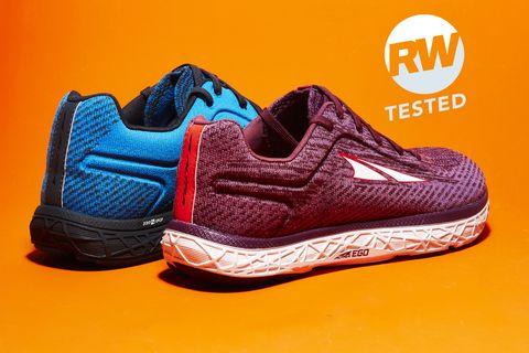 Shoe, Footwear, Walking shoe, Orange, Outdoor shoe, Sneakers, Running shoe, Athletic shoe, Sportswear, Cross training shoe,