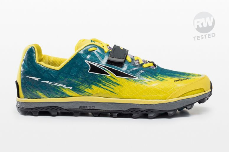 Altra King MT 1.5 Review | A Top RW