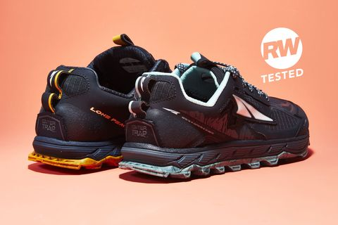 Shoe, Footwear, Orange, Outdoor shoe, Athletic shoe, Sneakers, Basketball shoe, Walking shoe, Sportswear, Carmine,