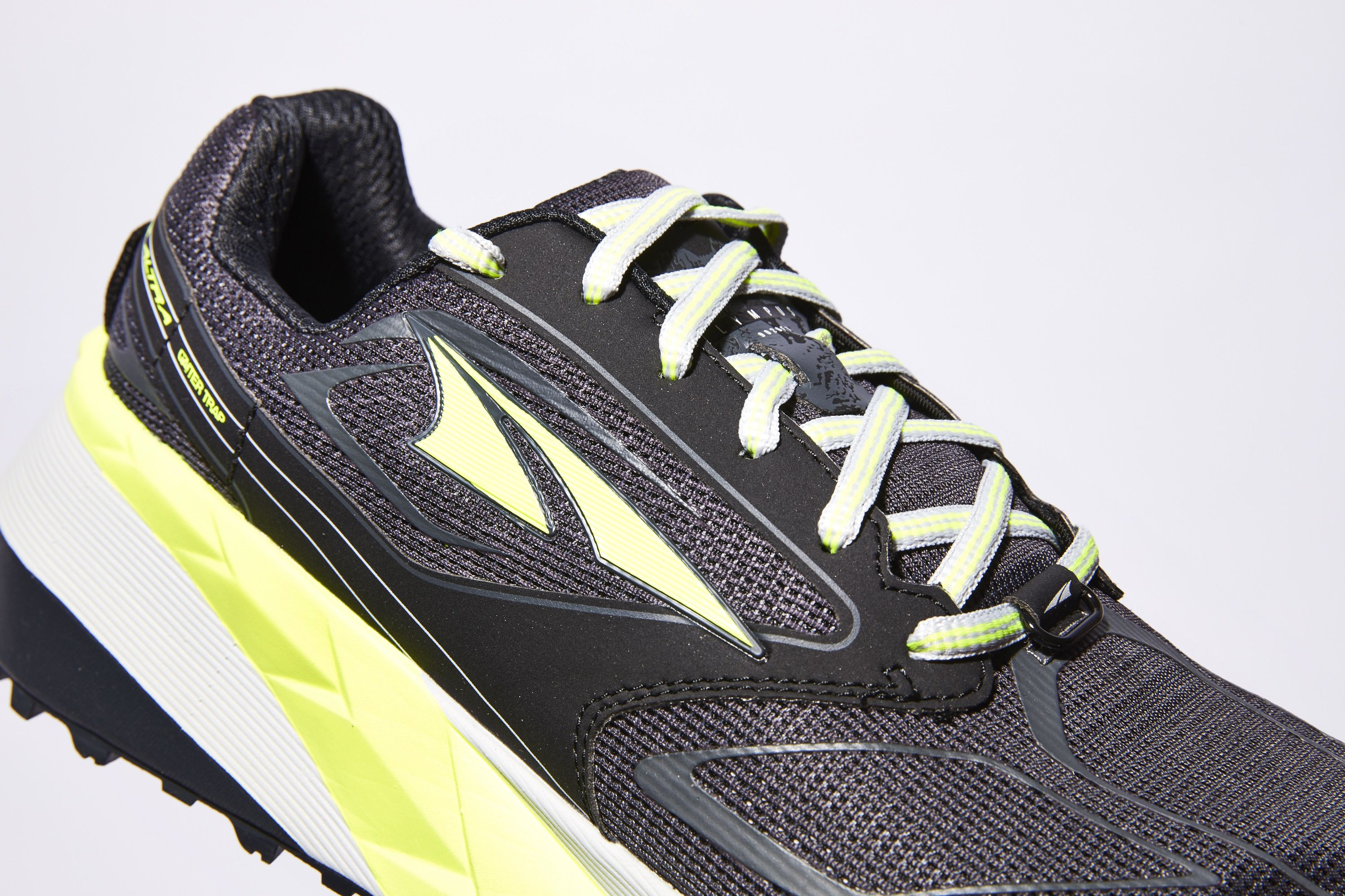 Altra Olympus 3 Review   Best Cushioned